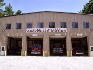 Station # 1 - Groveville